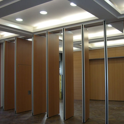 Folding Partitions Dublin