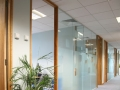 Glazed Partitions Dublin